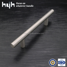 hollow stainless steel T bar pulls handle
