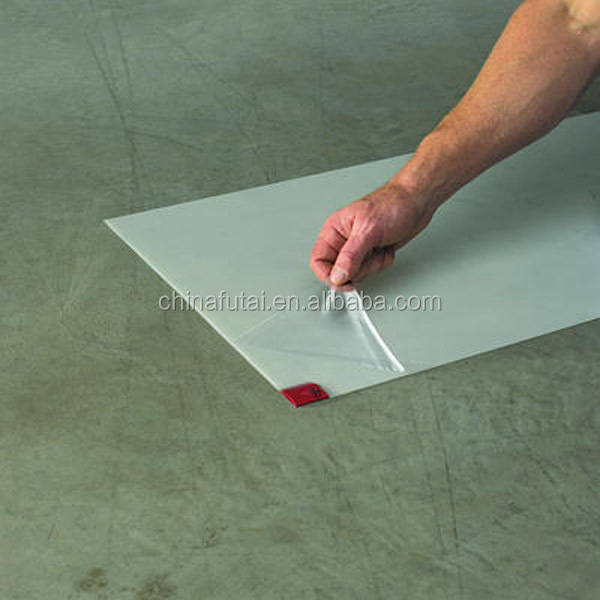 30layers cleamroom Entrance Decontamination sticky mat