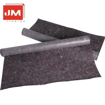 Durable and reusedlaminated non woven fabric polyester fabric roll waterproof car carpet