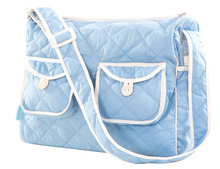 Hot products cotton lovely mother baby diaper bag