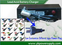 48 volt 20a lead acid batteries charger YK-CD4820