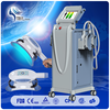 4 handles weight lose cryo laser liposuction machine