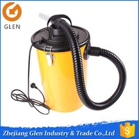 Three Motors 140L/20L Wet And Dry Vacuum Cleaner With Tilt