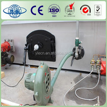 High technology good price tire pyrolysis to oil