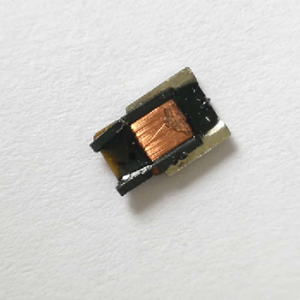 High quality 1mm 1track head, ultrathin 1mm magnetic head for track1, <strong>2</strong> or 3