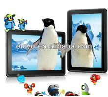 buy tablet pc A13 12.GHZ 512MB/4GB best google android 7 inch tablet computer