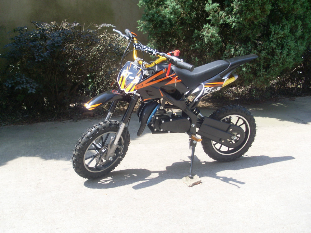 49cc frames dirt bike