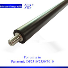 PCR DP2310 primary charge roller for Panasonic printer DP2330 DP3010