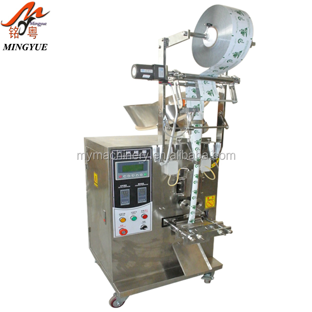 Automatic Capsule/Pill/Tablet Packing Machine MY-60PB