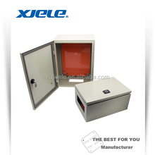 control electrical panel enclosure metal