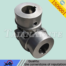 auto part heavy truck universal joint crossing shaft
