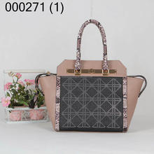 2015 new style famous brand snake skin tote handbags manufacturers