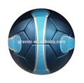 Promotional TPU Hand stitching Soccer ball