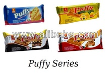 Puffy Series