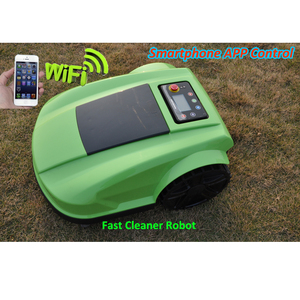 Newest 4th Generation Smart Lawn Mover/zero turn lawn mowers With NEWEST SMARTPHONE Wireless WIFI