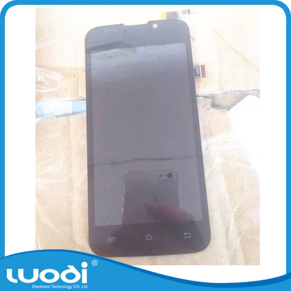 Replacement LCD Touch Screen Assembly for ZTE Grand X Z933