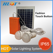 Made in China solar home lighting system for indoor With Trade Assurance