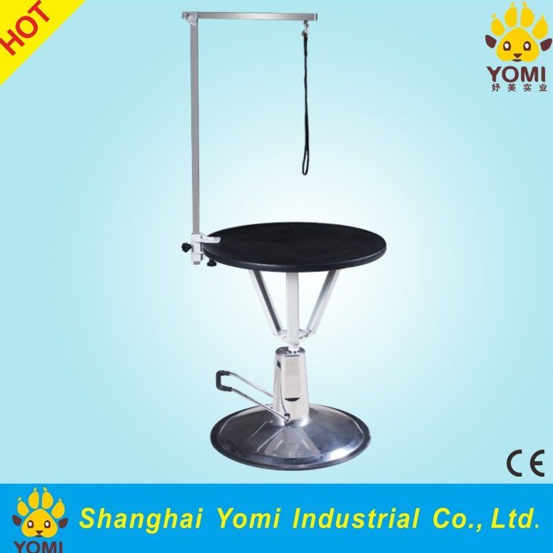YM-YY-001 China most popular dog beauty tables