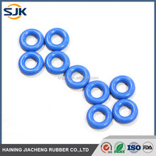 Soft and flexible silicone o ring/silicone rubber o-ring