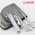 High quality 4 pcs manicure set nail clipper set manicure kits