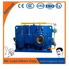 Industry gear box cement mill conveyer mixer gear reducer