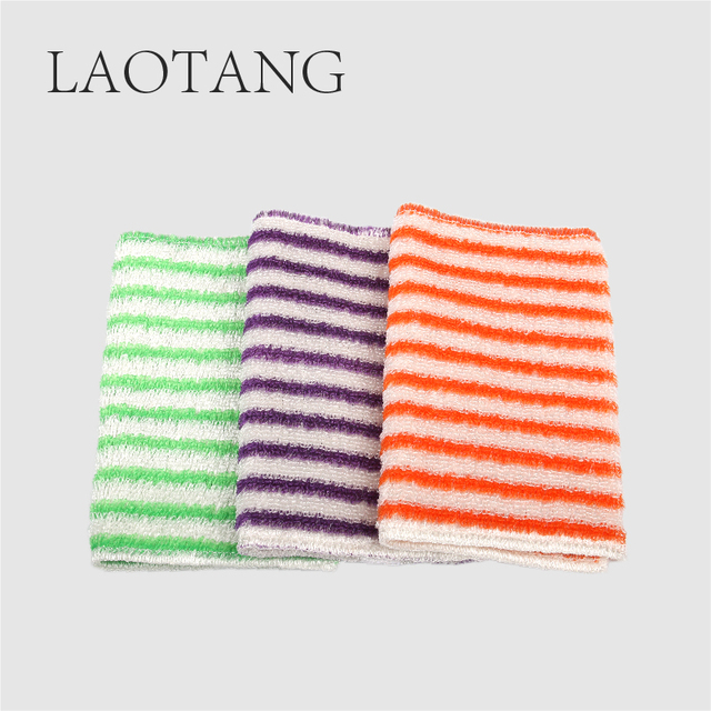 All-purpose bamboo Cleaning Cloths Wiping Dusting Rags