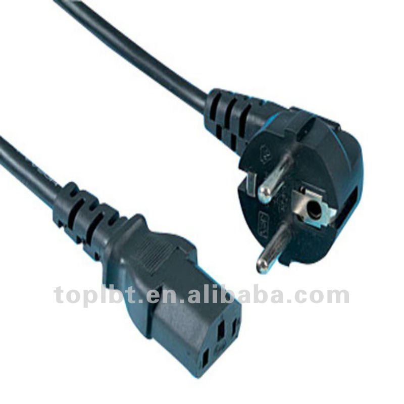 Euro Standard PVC Insulated Power Cable