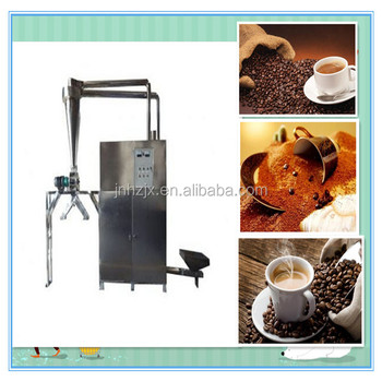High quality universal grinder commercial coffee grinder soybean grinder