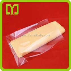 New product hot sale wholesale opp plastic packaging bags