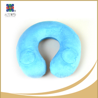 Factory Directly Wholesale High Quality Sleeping Insert Square Plain pillow