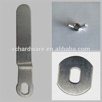 Cabinet Control Damper Handle Hardware Specifications