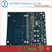 High quality Hasl multilayer appliance parts pcb project with fr4 material