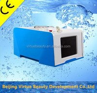 portable design diode laser vascular/veins/spots/pigment removal machine