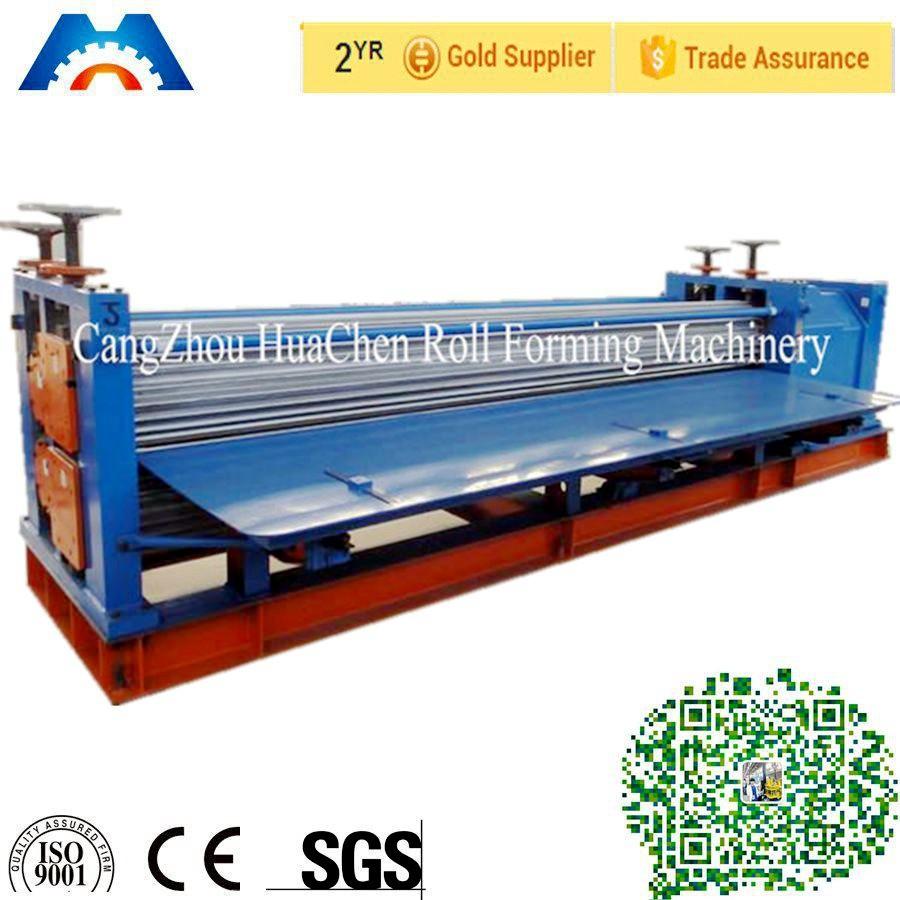 metal roofing forming machine