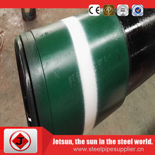 API 5CT C90 oil casing Seamless pipes for oil and gas transportation