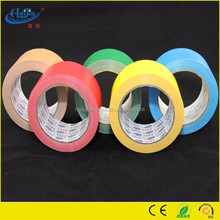 cheap all kinds of colors cloth duct tape for strengthening and fixing