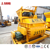 JS 750 SANQ China Construction Equipment For Sale with low price