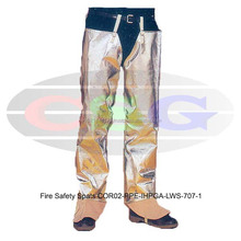 Fire Safety Spats ( COR02-PPE-IHPGA-LWS-707-1 )