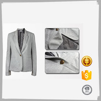 Top-end Casual Formal ladies office wear suit styles design