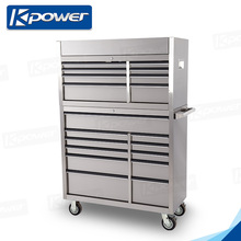 Cheap Wholesale 41 Inch Steel Glide Tool Boxes With 11 Drawers