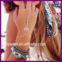 2015 New Products Sexy Body Chain Fashion Slave Bracelets