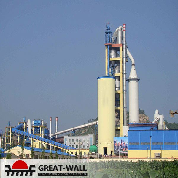 Small Cement Plant : Small white cement plant for sale buy