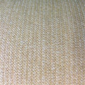 320GSM 4M*50M Beige Color Sun Shade Net