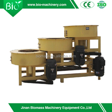 Fertilizer making machine ball granulator and pellet mill