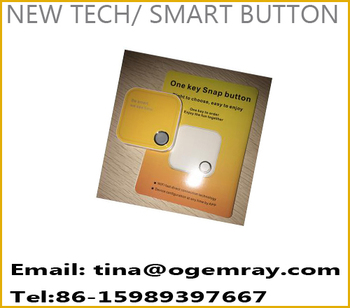 SMART WIFI BUTTON/OEM CLOUD/OEM AP original shenzhen manufacturer