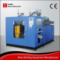Moulding PVDC Plastic Blow Film Machine