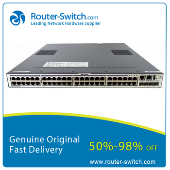 Huawei Quidway S5700 Series Switch 48 port Gigabit Ethernet Layer 3 Network Switch S5700-48TP-SI-AC