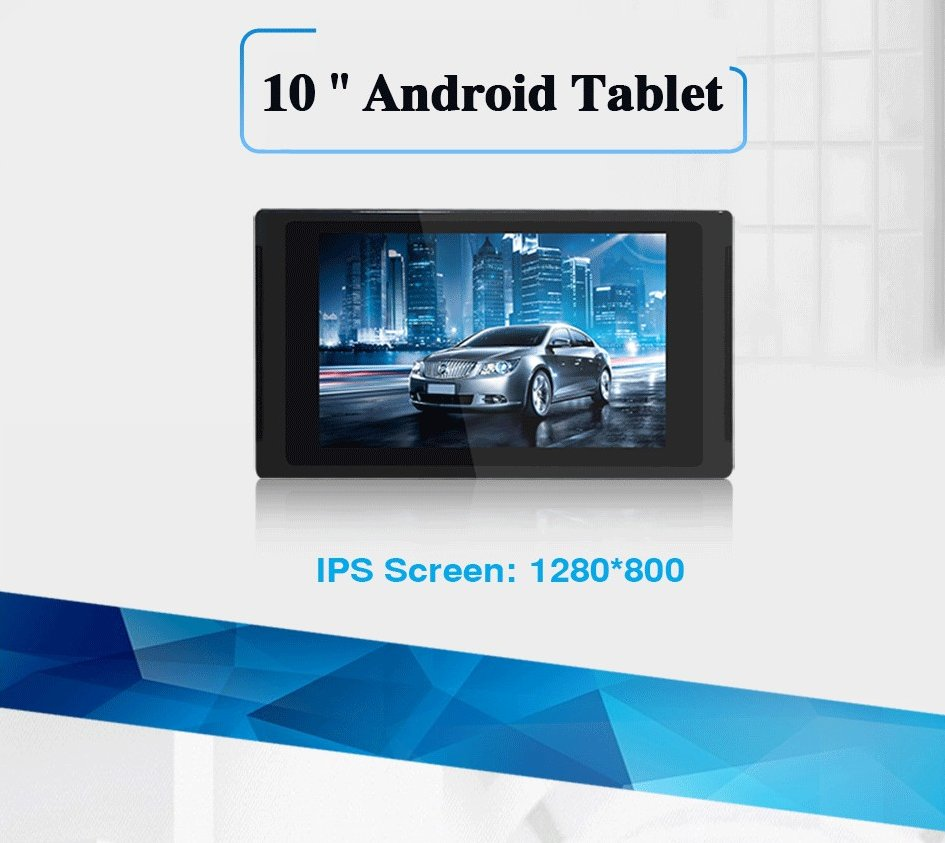 android tablet pc 10 inch with IPS screen