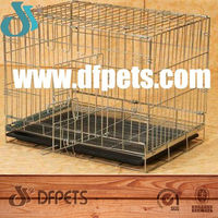 DFPets DFW-007 Wholesale winter dog's kennel