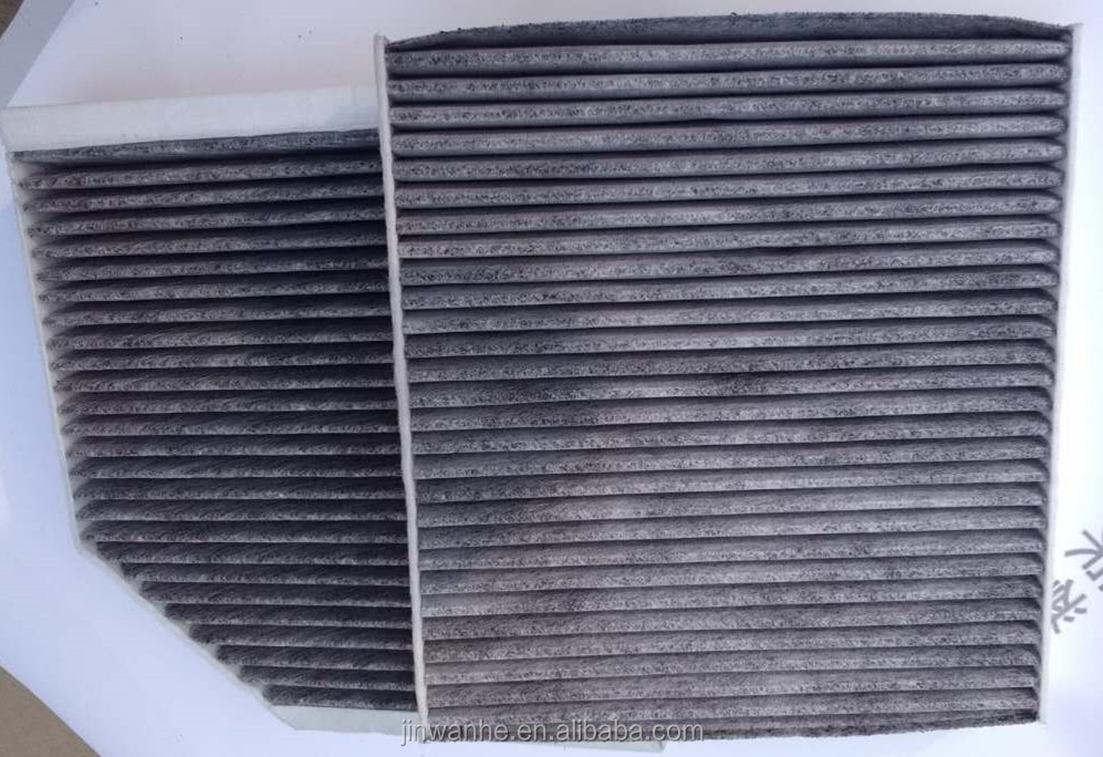 High quality automotive air conditioning filter